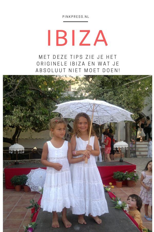 ibiza tips goedkoop - Mijn persoonlijke en handige tips voor de vakantie naar Ibiza