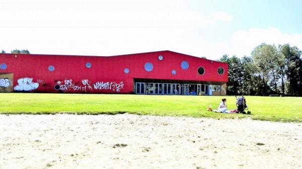 ballorig 600x337 - Het leukste plekje van de Bijlmer!