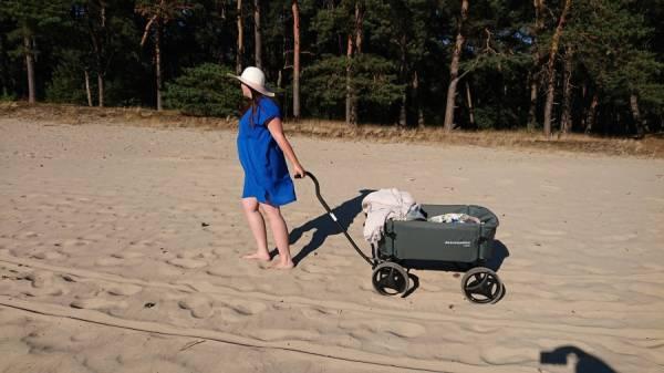 mosselse zand - De leukste plekjes voor de zomer omgeving Ede!