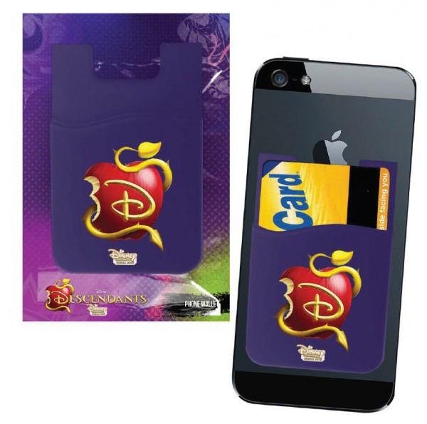 Phone wallet 600x595 - TV tip: Descendants (Met leuke winactie!)