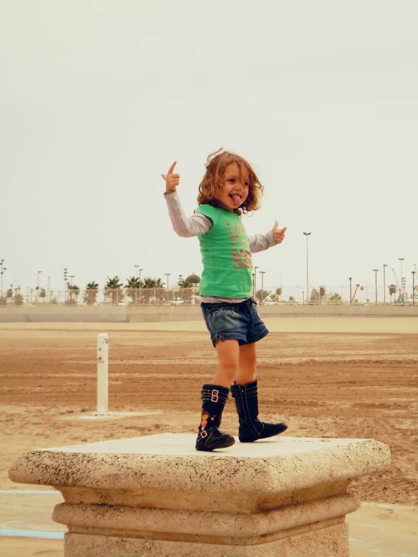 valencia 9 - Viva Valencia   Stad van Las Fallas, de Paella en Parque de Ciencas