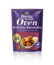 Kwekkeboom Kalfsvlees bitterballen - #lifestylelab