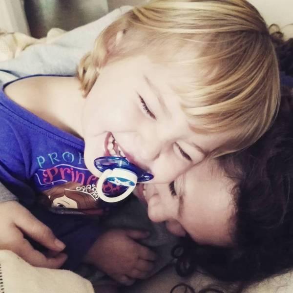 miya1 - 8 dingen die je van je kind kunt/zou moeten leren