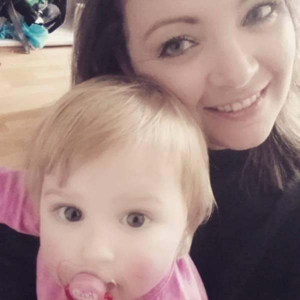 Van single mama naar verloofd: mijn vragen aan Judith.