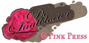 DeLaatbloeier @PinkPress Logo 300x144 - Discriminatie in het dierenrijk, doodgewoon!