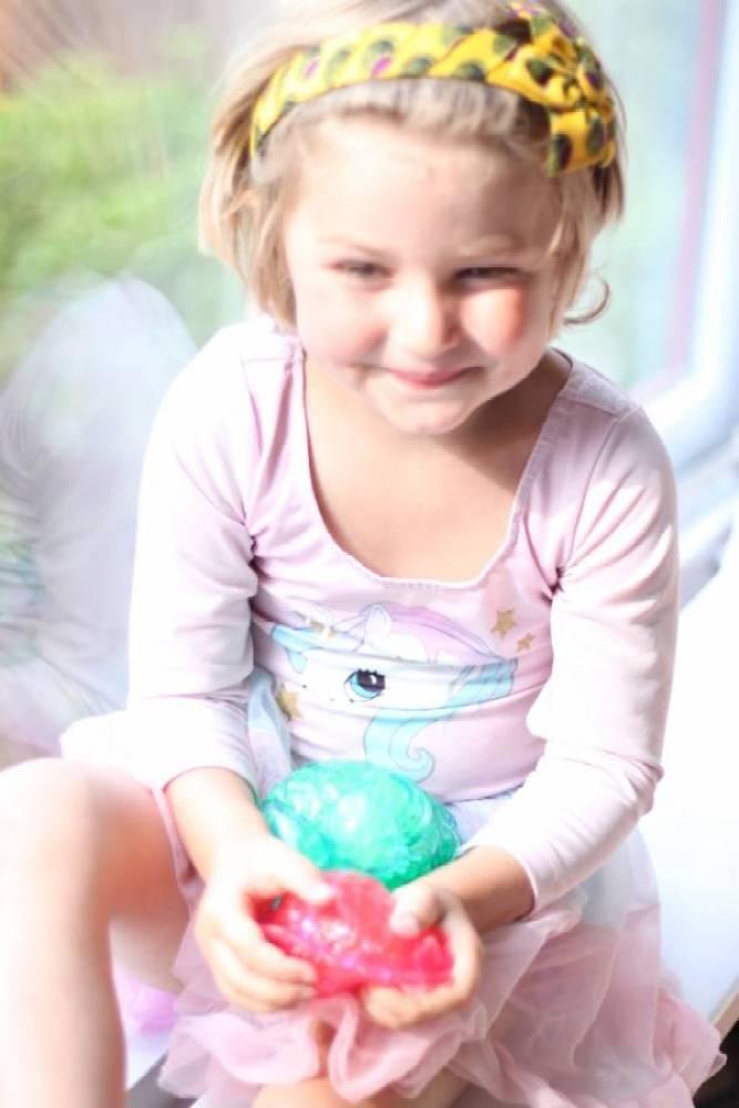 IMG 8750 - Een mega zoete kinderkamer | Sorbet en donuts zijn favoriet!