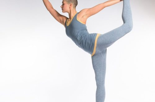 Tame The Bull collectie 3 HR - Tame The Bull: yogakleding voor powervrouwen