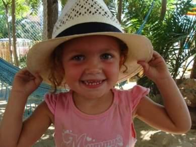 FB IMG 1474441285373 - Van baby naar puber: Mijn meisje is 10!