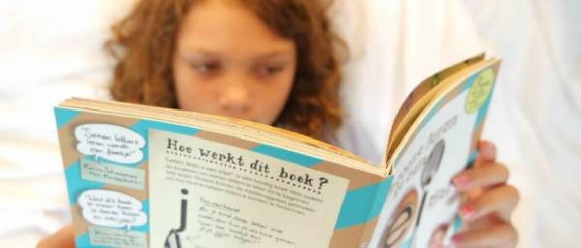 ei - Letters leren is een eitje. Met winactie!