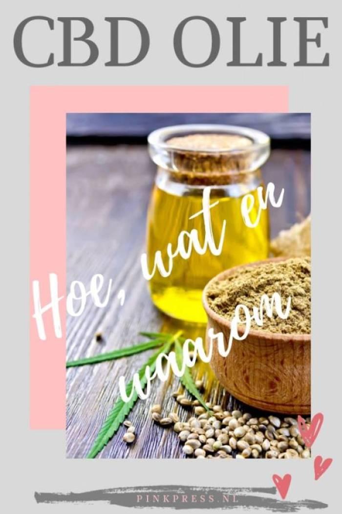 CBD olie hoe wat en waarom moet je wietolie gebruiken - Review: CBD olie (cannabisolie)