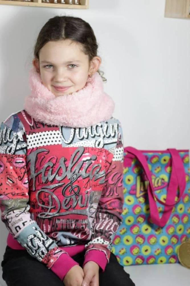 vingino 1 - Shoppen voor pubers en een outfit inspiratie look.