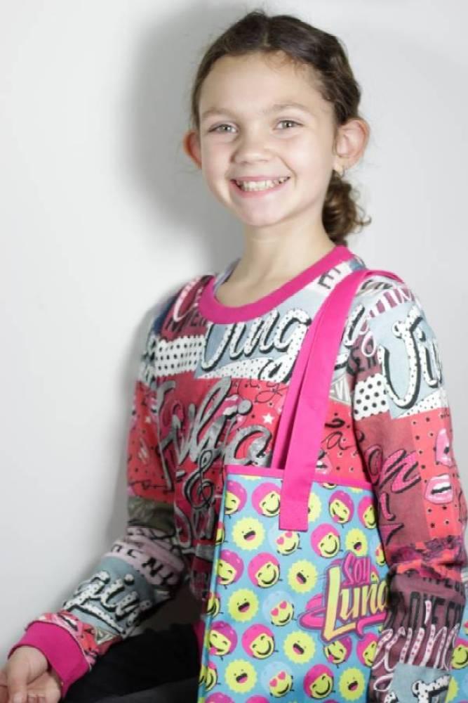 vingino 7 - Shoppen voor pubers en een outfit inspiratie look.