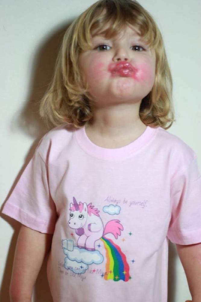 IMG 0667 - T-shirts maken naar eigen ontwerp - DIY