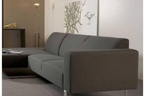 artifort more mare bank - Een grote makeover van de woonkamer