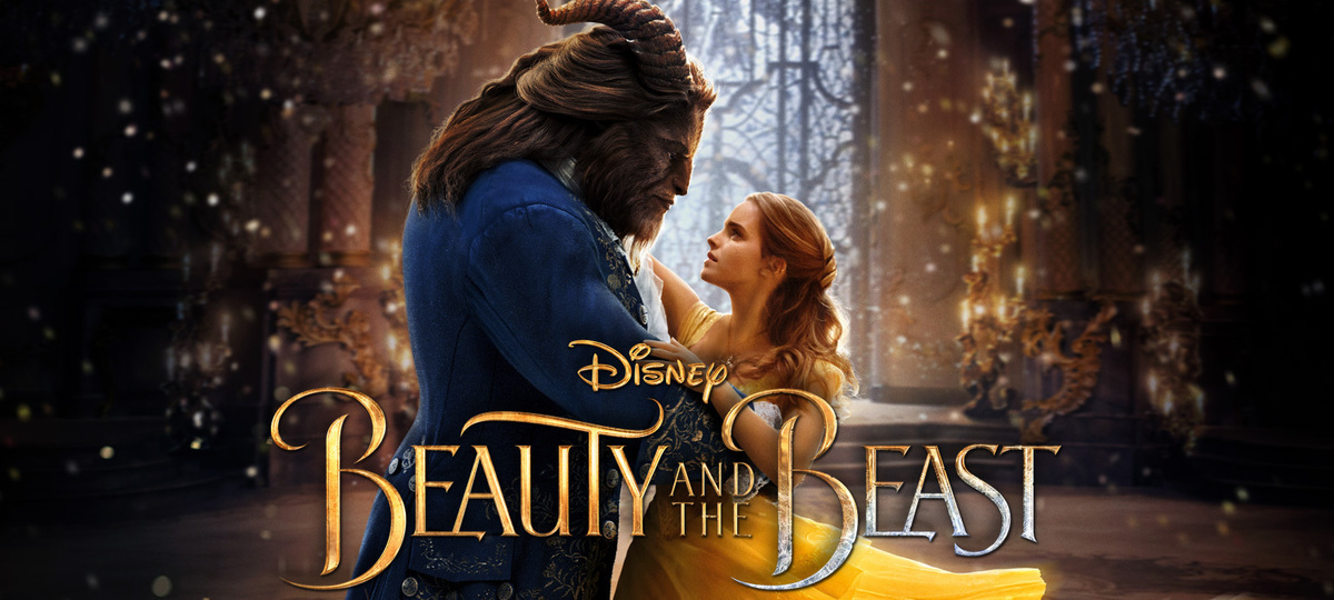 The Beauty and the Beast een echte lovestory