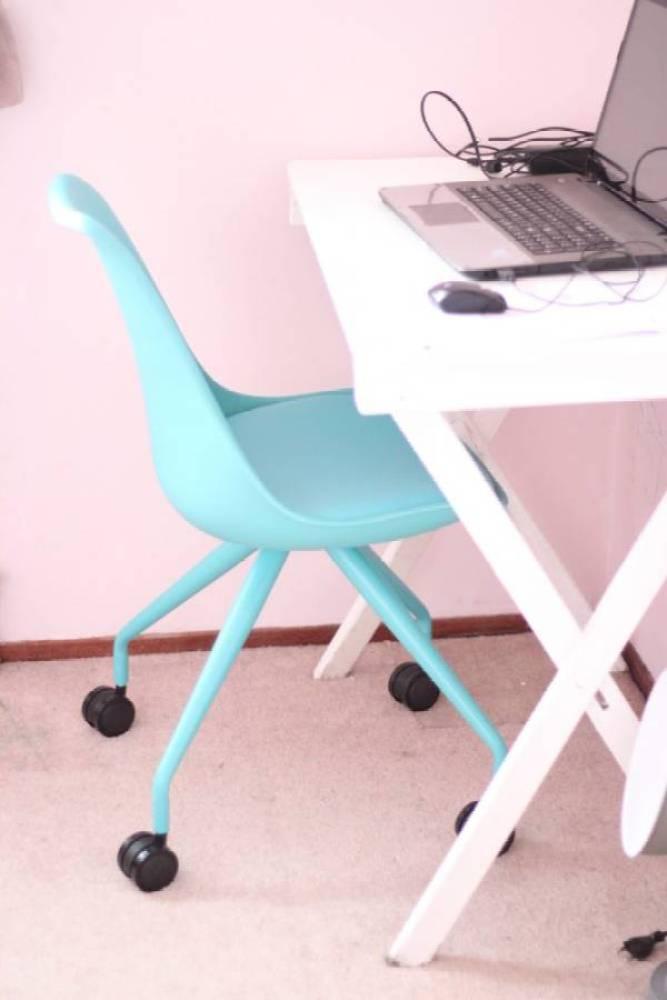 IMG 7281 - #WAHM - Working At Home Mom. Mijn nieuwe kantoor!
