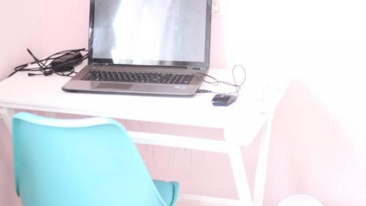 kantoor aan huis