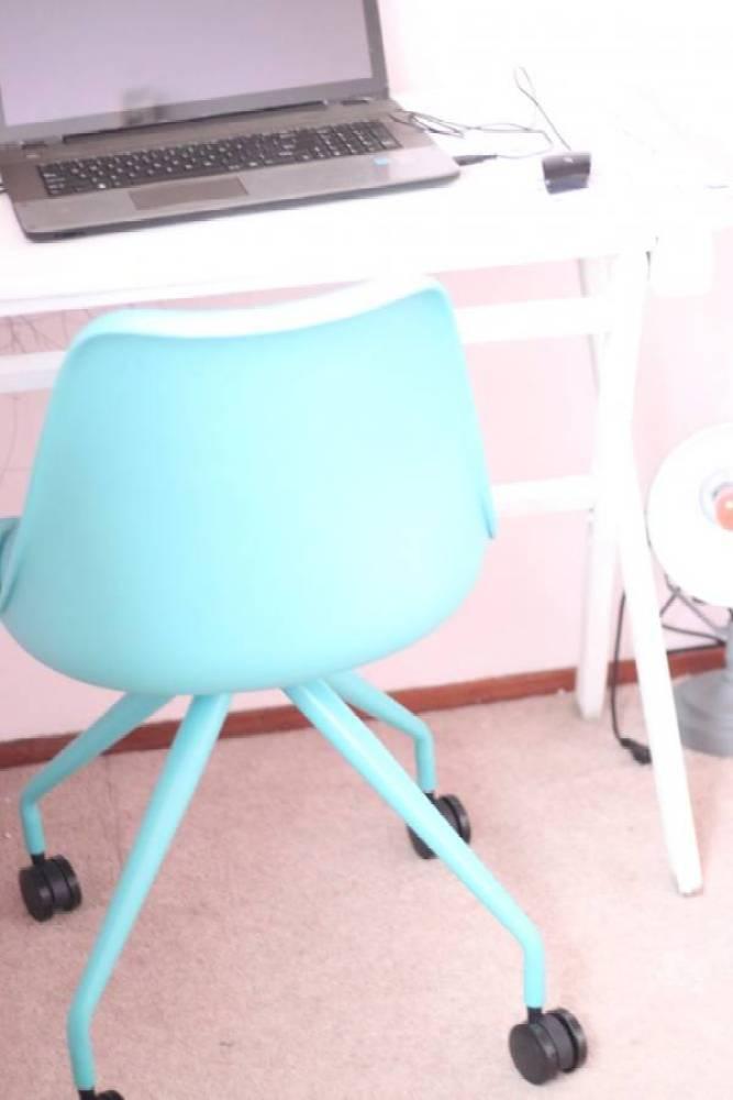 IMG 7285 - #WAHM - Working At Home Mom. Mijn nieuwe kantoor!