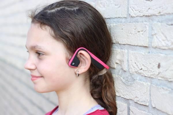 Aftershokz Trekz Titanium Mini headsets review (met winactie!)