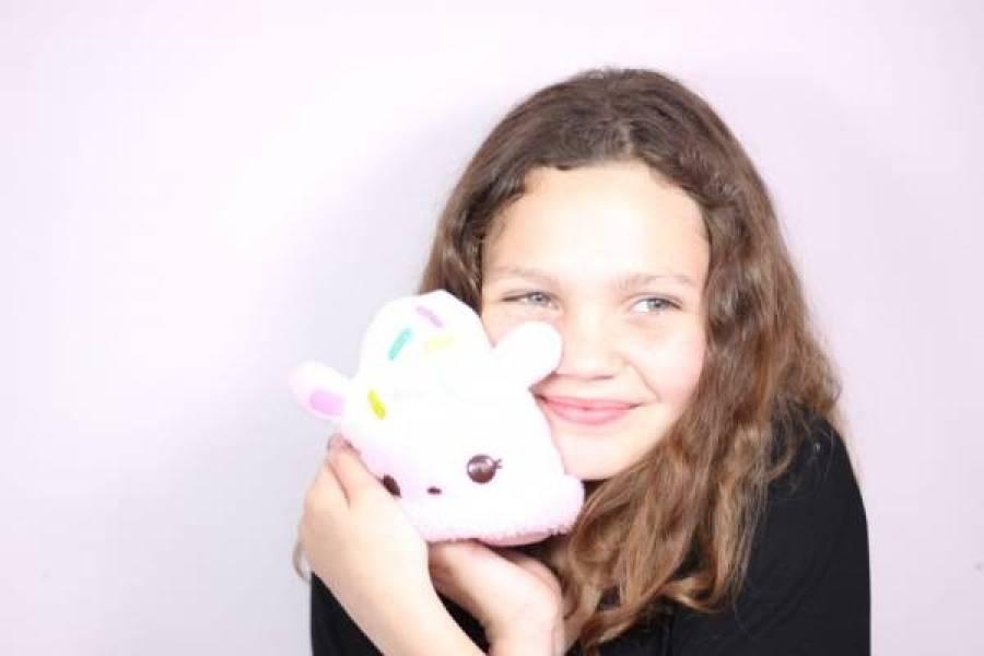IMG 7865 - Een knuffel voor je haar (met winactie!)
