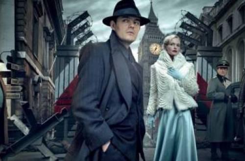 SS-GB de nieuwe BBC1 serie over de tweede wereldoorlog