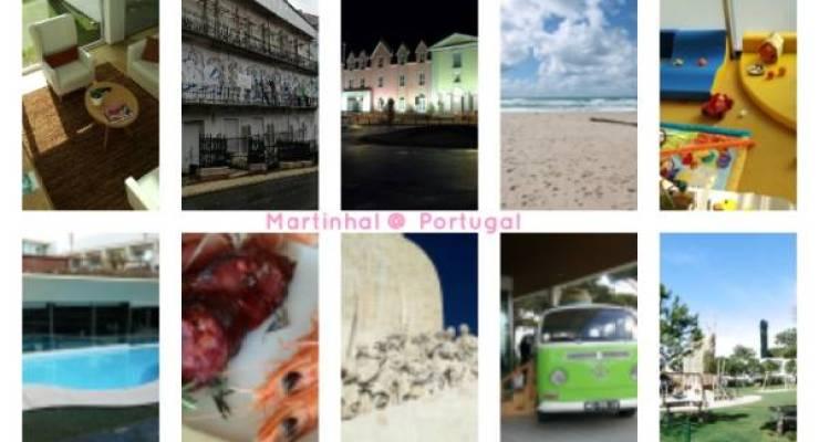Naar Martinhal in Portugal; event, fun en veel lekker eten!