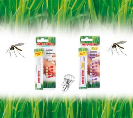 muggen2 - Muggen en ander ongedierte | Dit kun je er tegen doen!