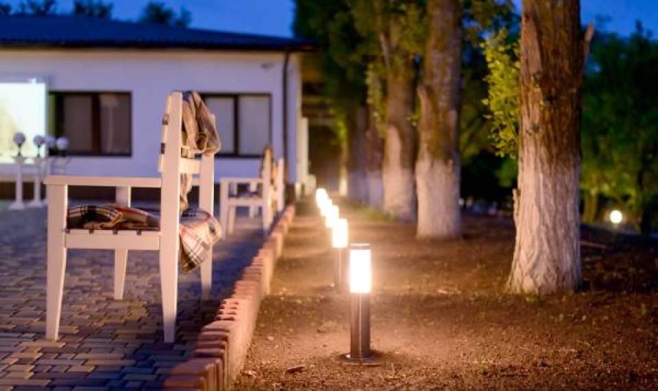 sfeervolletuinverlichting2 - Sfeervolle buitenverlichting voor de zwoele zomeravonden in de tuin