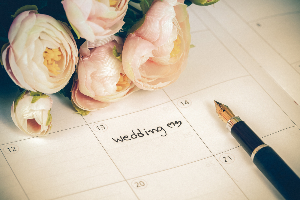 weddingplanner - Weddingplanner? Best een goed idee!
