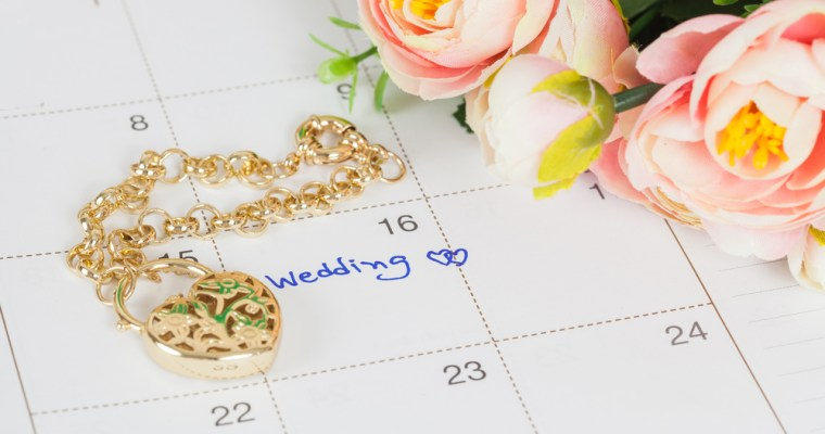 Weddingplanner? Best een goed idee!