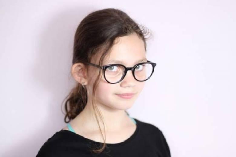 bril voor kinderen