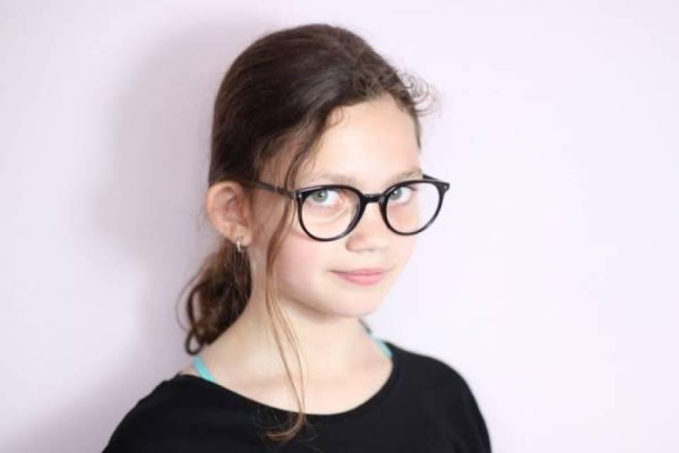 IMG 7822 - Een bril voor mij, voor mijn dochter en allemaal een nieuwe zonnebril.