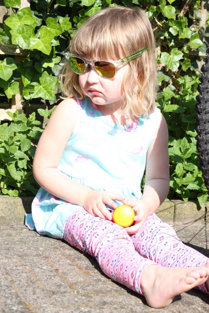 IMG 8339 - Een bril voor mij, voor mijn dochter en allemaal een nieuwe zonnebril.
