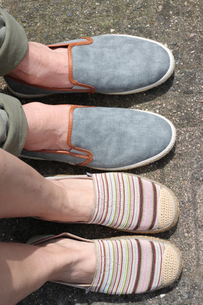 IMG 8587 - De lekkerste schoenen in de zomer. Ik noem mijn 5 favorieten.