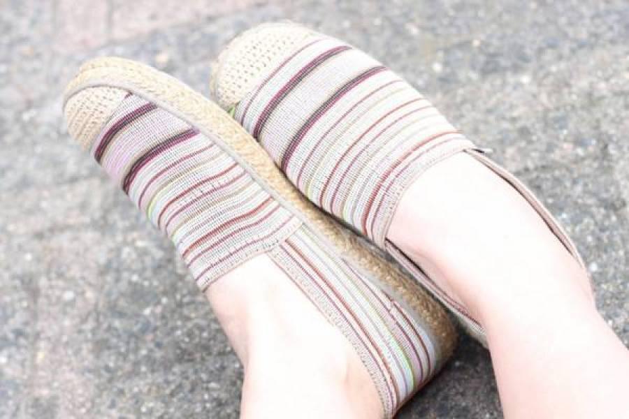 IMG 8592 - De lekkerste schoenen in de zomer. Ik noem mijn 5 favorieten.