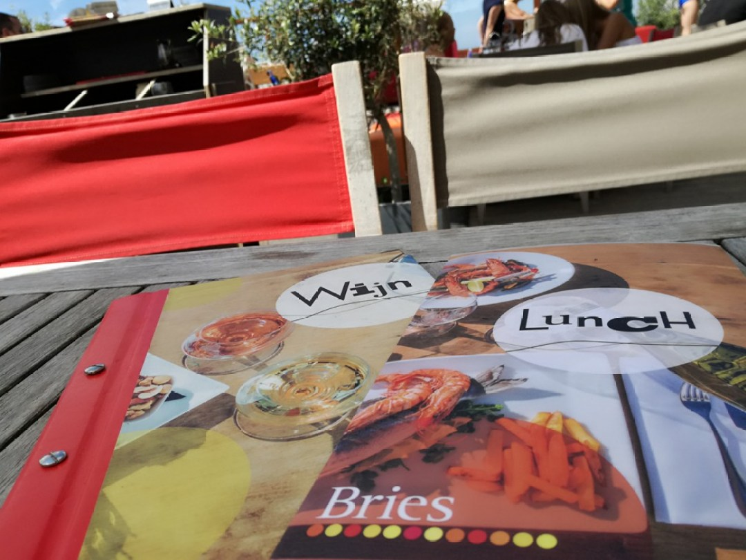 beachclub bries 2 - Beachclub Bries in Noordwijk aan zee