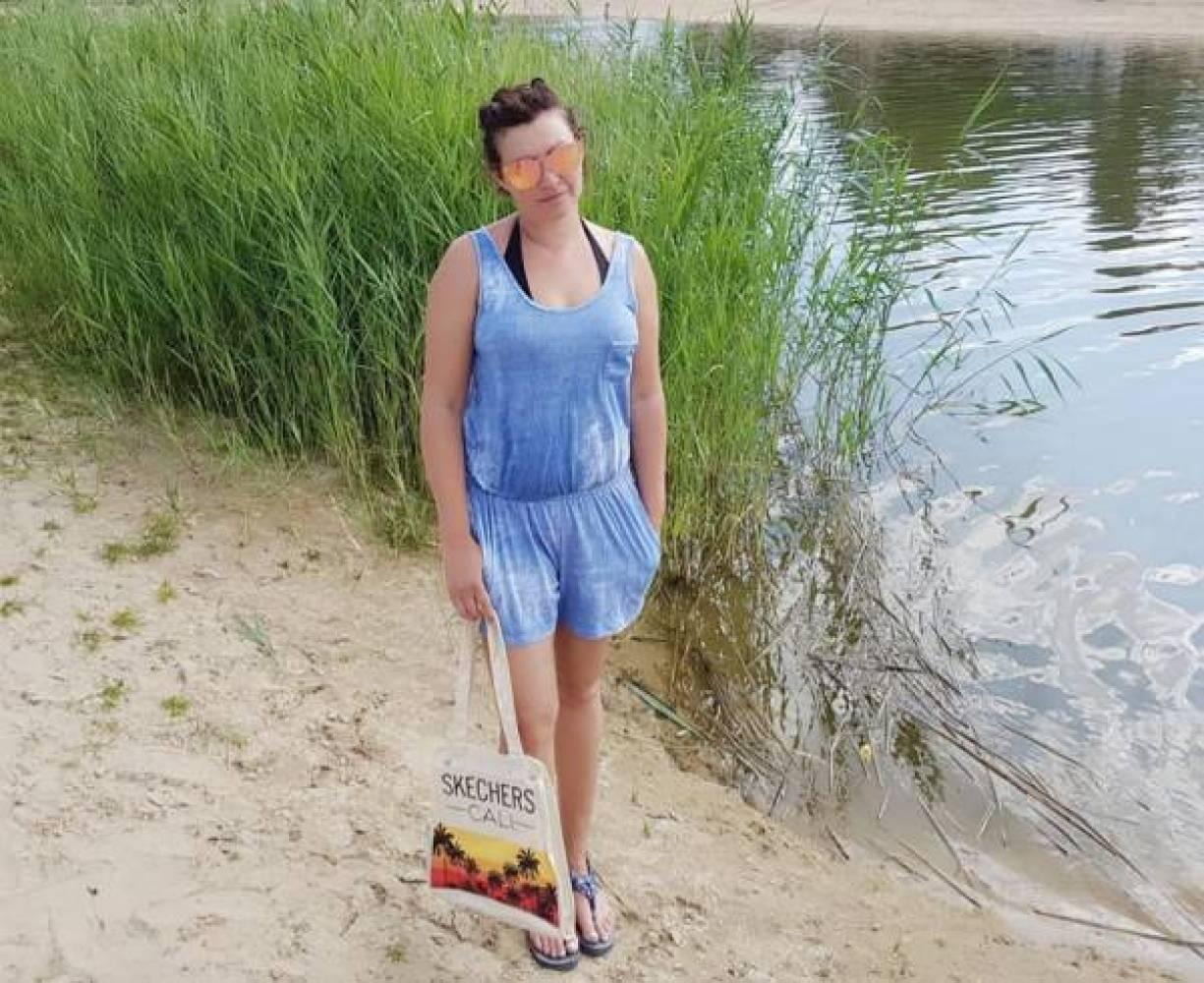 strand 3 - Ik ga naar het strand en ik neem mee..