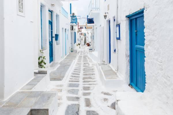 griekenland3 - 20x Waarom Griekenland de hotspot van 2017 is!