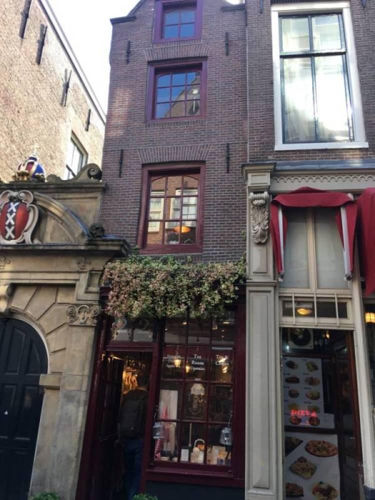 IMG 1668 - Eendagsreis Thailand in Amsterdam