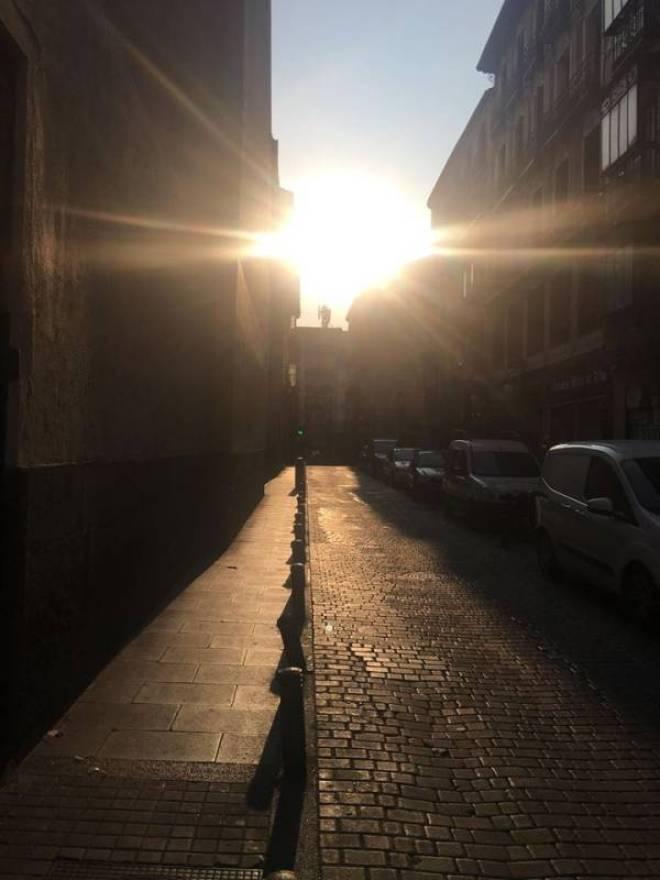madrid8 - Alleen op reis; hemels of hels ?
