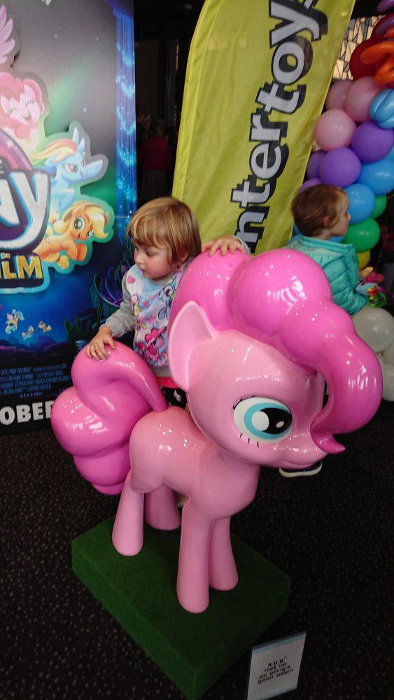 DSC 0467 - My Little Pony: de film,  wat een avontuur!