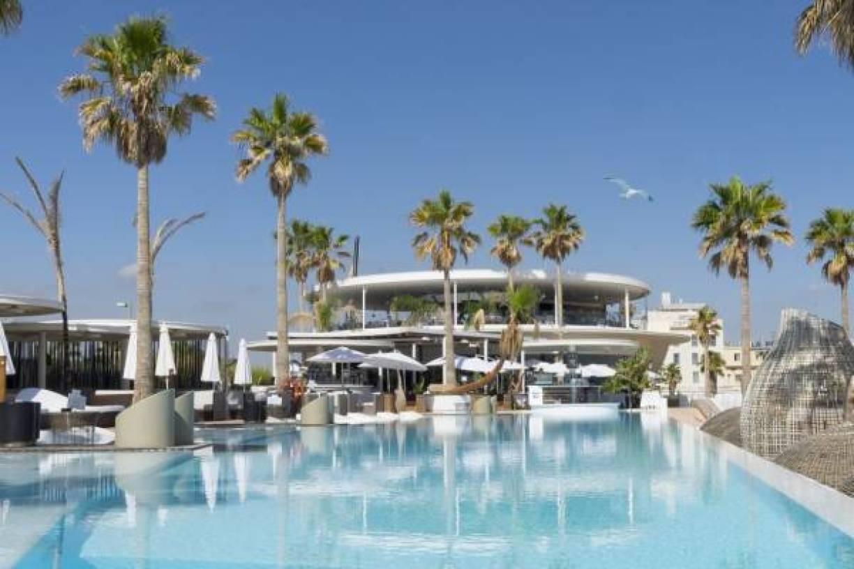POOL 6  - Welkom bij Marina Beach Club Valencia