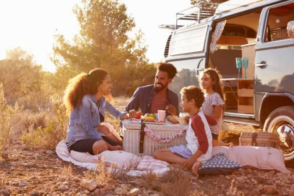 camper1 - Is de relatie na het krijgen van kinderen nog gezellig?