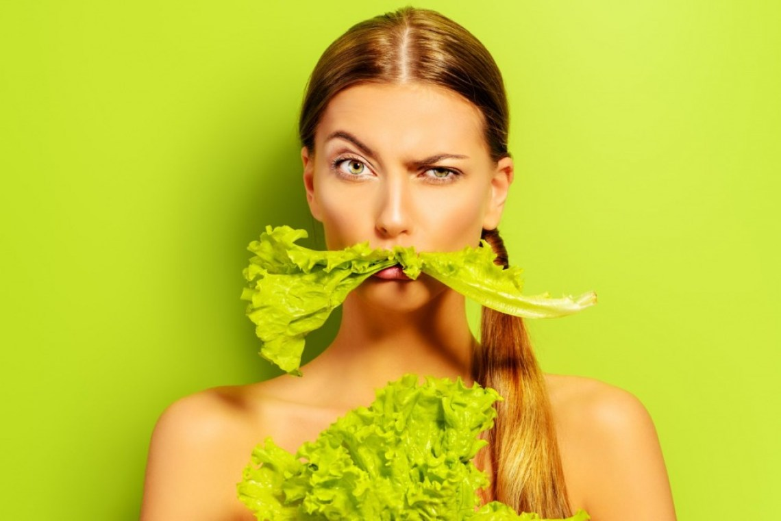 shutterstock 316804268 - Te weinig groente en fruit eten, hoe kun je dit veranderen?