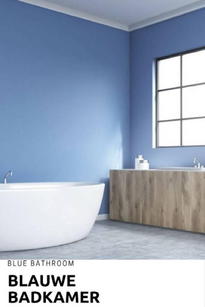 Mijn 5 ideeën voor een all in badkamer