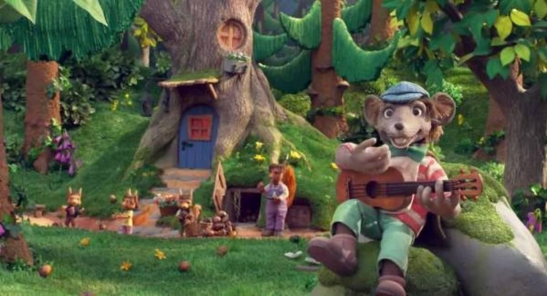 hakkebakkebos - De dieren uit het Hakkebakkebos zijn weer in de bioscoop, en jij kunt gratis kaartjes winnen!