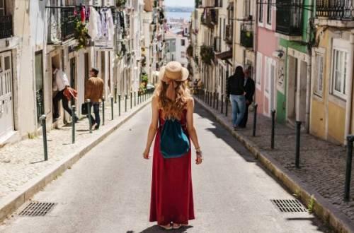 lissabon - Mijn 5 top reisbestemmingen voor 2018!