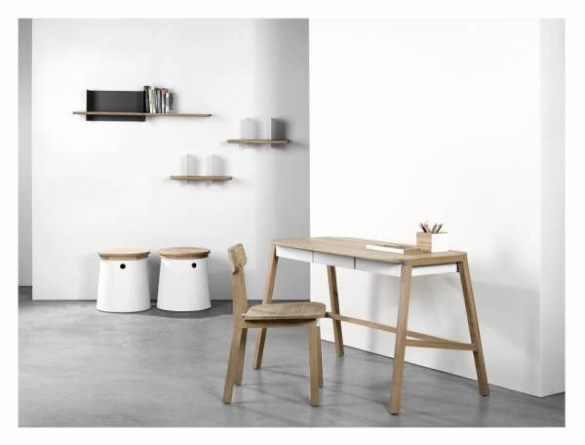 027022 Verso Desk - Een design kantoor aan huis met Universo Positivo
