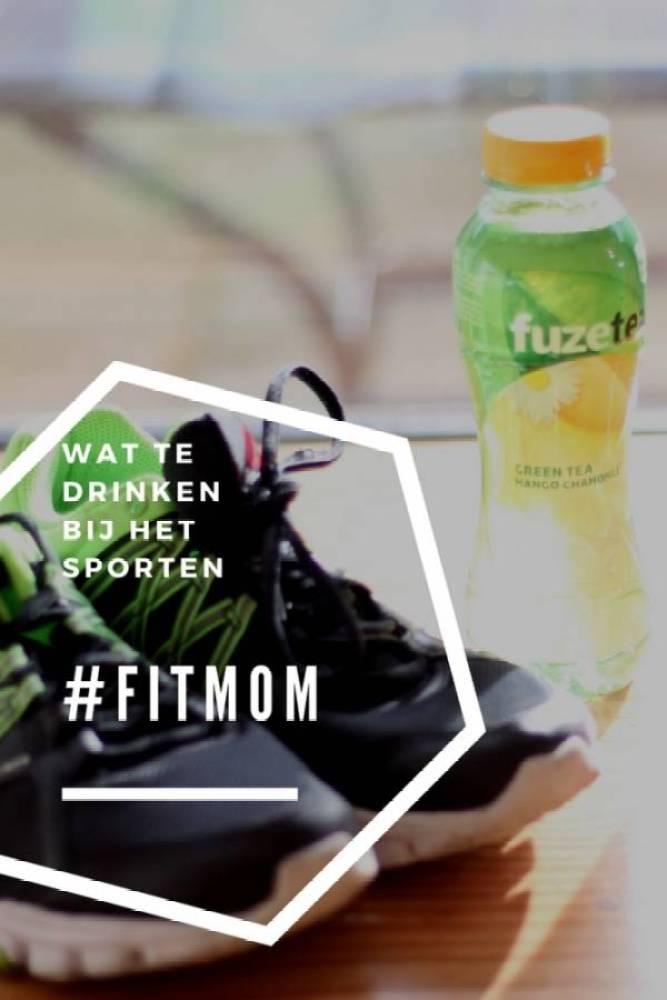 Wat te drinken bij het sporten - De lekkerste drankjes voor, tijdens en na het sporten!