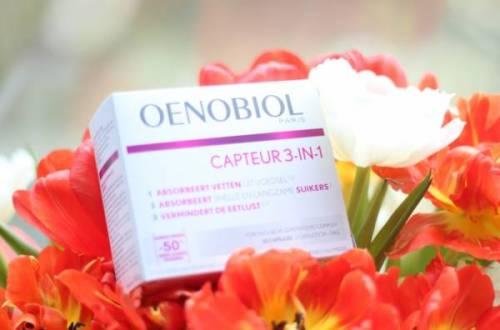 IMG 0288 - Sneller afvallen met pillen | Ik ga het proberen met Oenobiol